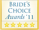 Bride's Choice Awards '11
